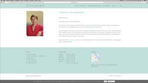 dh+ | Webseite Dr. Susanne Oberdorf, Ludwigshafen am Rhein